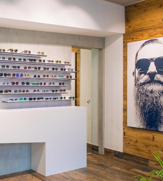 Optik Bischel - Brillen und Fassungen